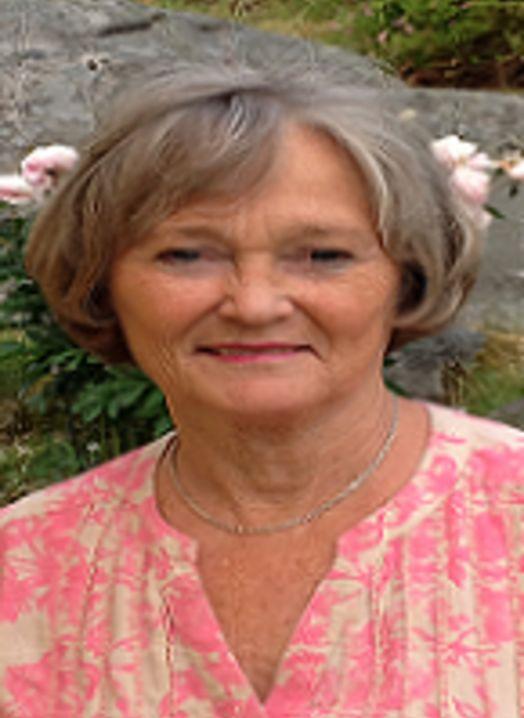 Profilbilde: Lisbet Narvestad Grenager