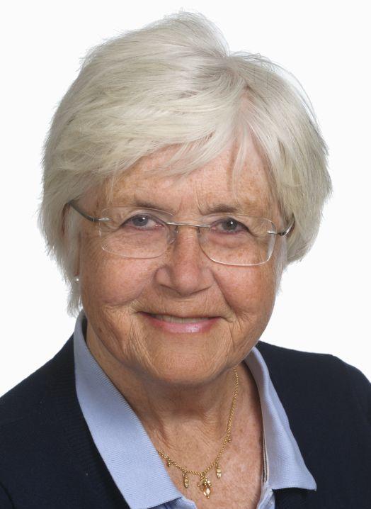 Profilbilde: Elisabeth Bødtker Larsen
