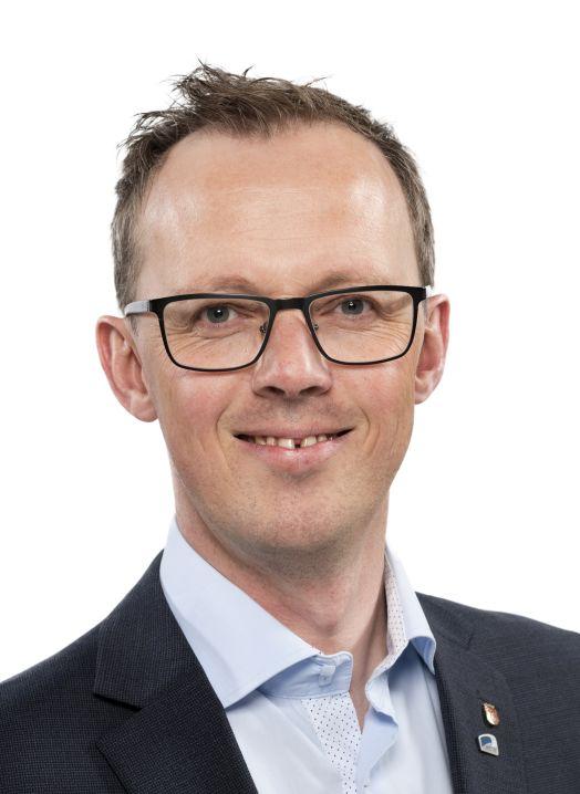 Profilbilde: Stein Erik Amlie