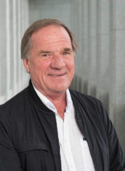 Profilbilde: Odd Bjarne Olander
