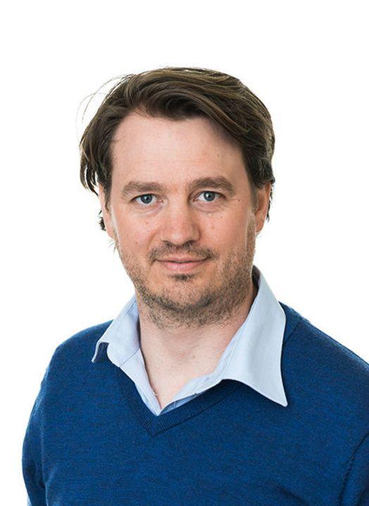 Profilbilde: Kjetil Stake