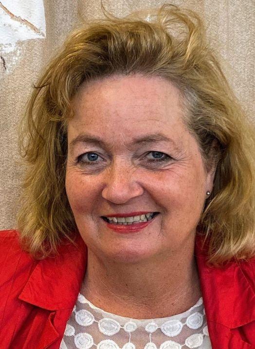 Profilbilde: Elisabeth Gustad Hveding
