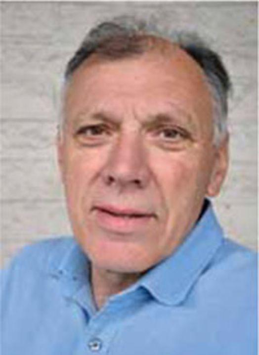 Profilbilde: Guttorm Kristiansen