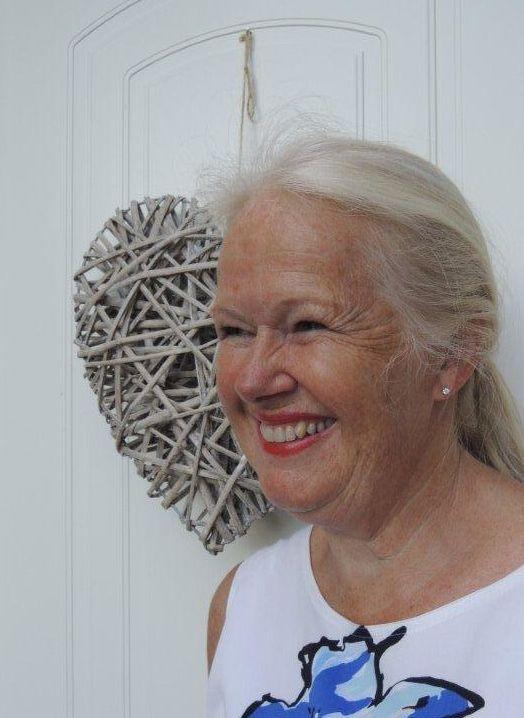 Profilbilde: Eve Munthe-Kaas