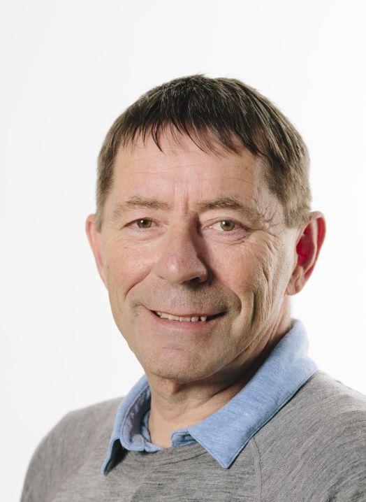 Profilbilde: Knut Roger Hanssen