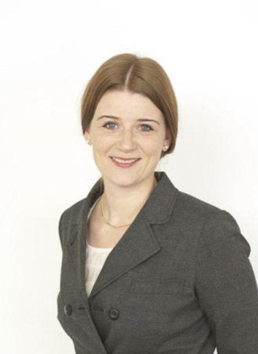 Profilbilde: Grete Ellingsen
