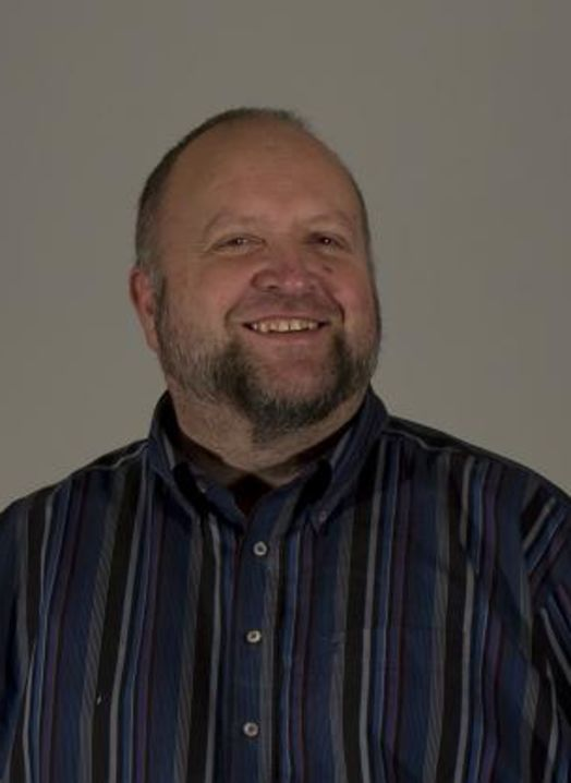Profilbilde: Kjetil Utne