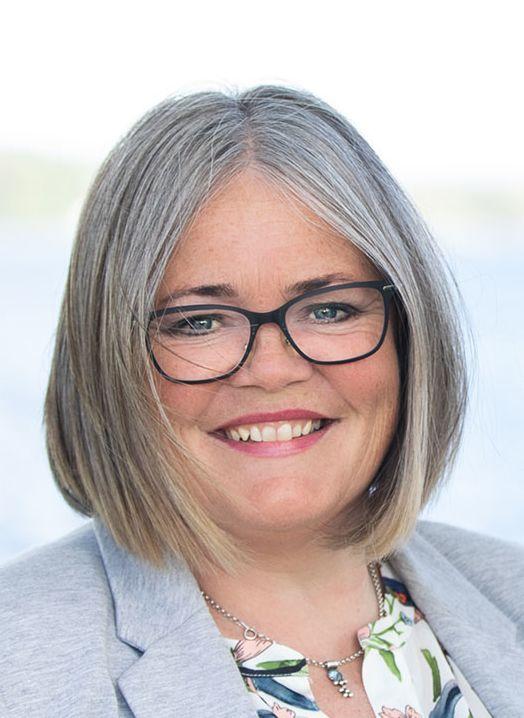 Profilbilde: Kari-Anne Jønnes