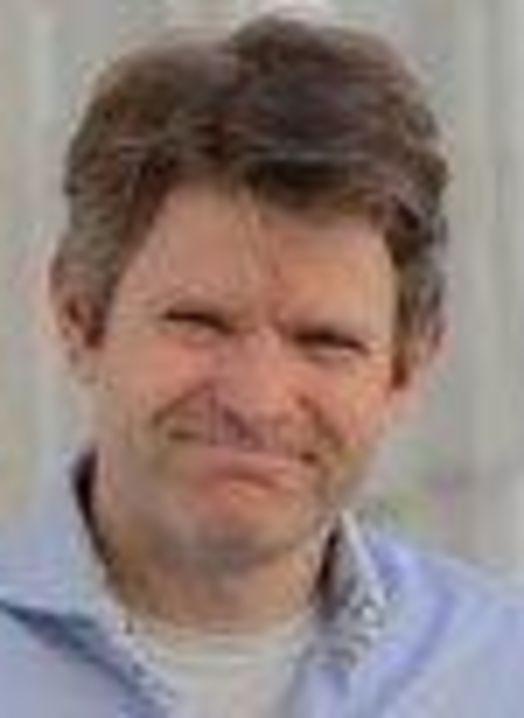 Profilbilde: Olav Hodne Skard