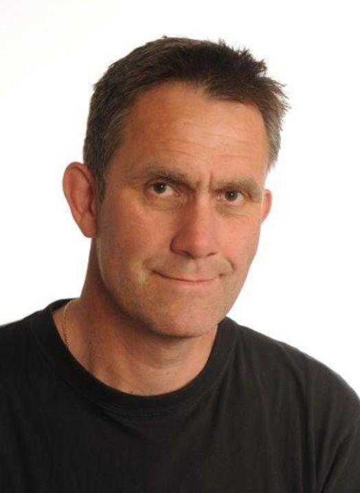 Profilbilde: Vidar Johannes Nerheim