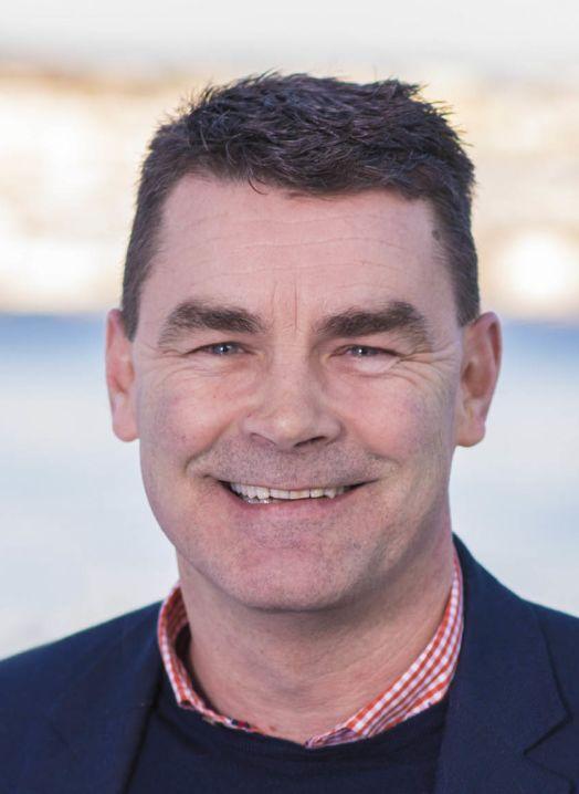 Profilbilde: Hans Petter Thoresen Ulstein