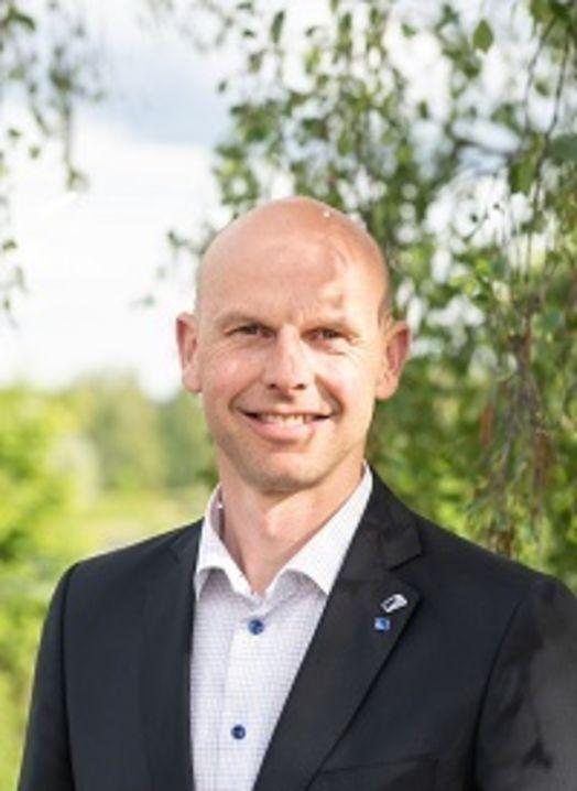 Profilbilde: Joakim Ekseth