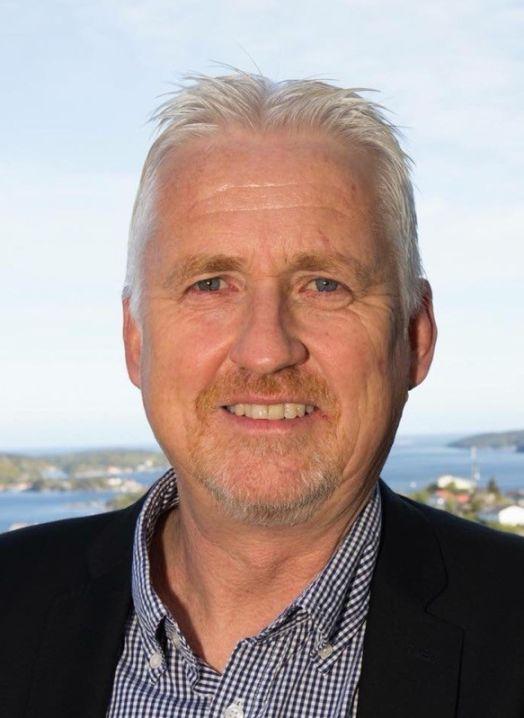 Profilbilde: Reidar Skoglund