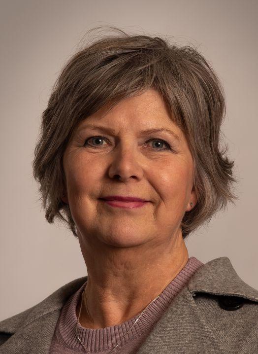 Profilbilde: Unni Østråt Egeland