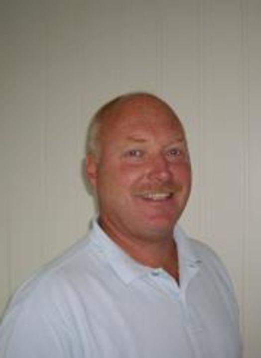 Profilbilde: Bjørn Benny Åslie
