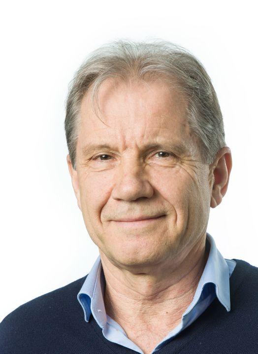 Profilbilde: Karl Vågstøl