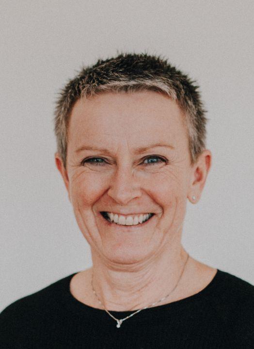 Profilbilde: Trude Høyland