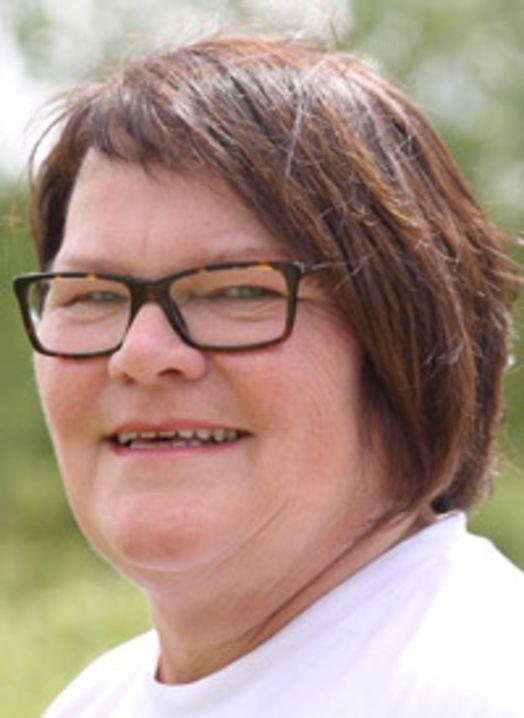 Profilbilde: Frøydis Brekke