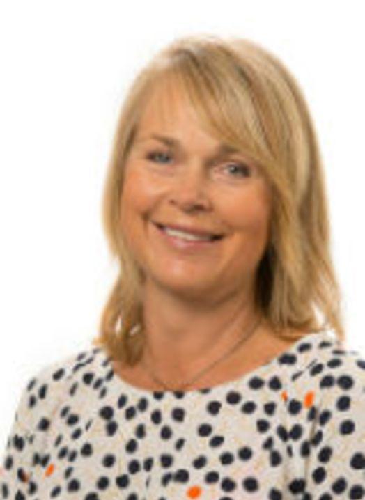 Profilbilde: Ingeborg Sandberg