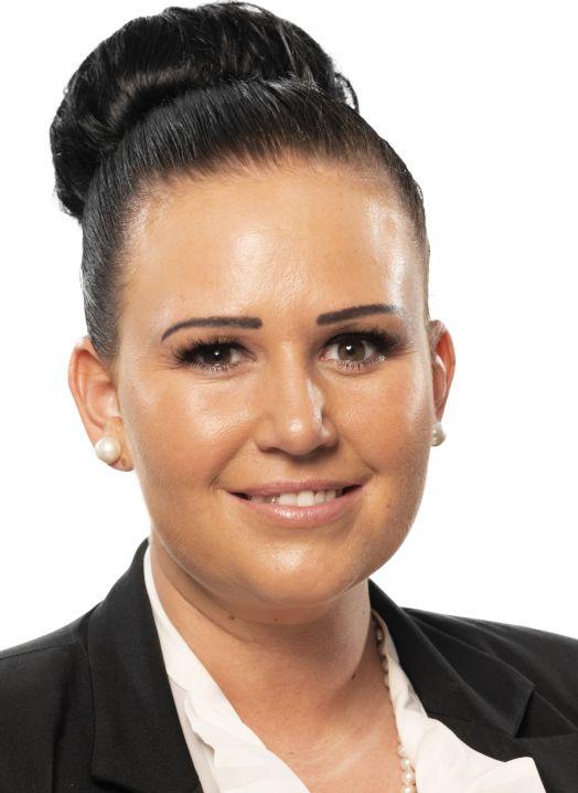 Profilbilde: Helene Røsholt