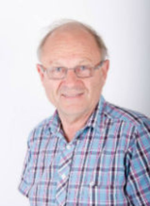 Profilbilde: Hans Petter Harestad