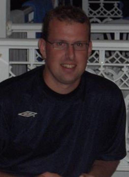 Profilbilde: Kristian Tønnesøl