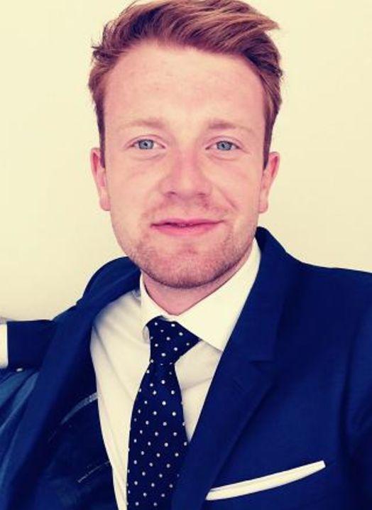 Profilbilde: Haakon Alseth Aafedt
