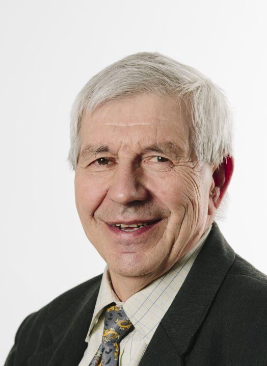 Profilbilde: Olaf-Bjarne Andersen