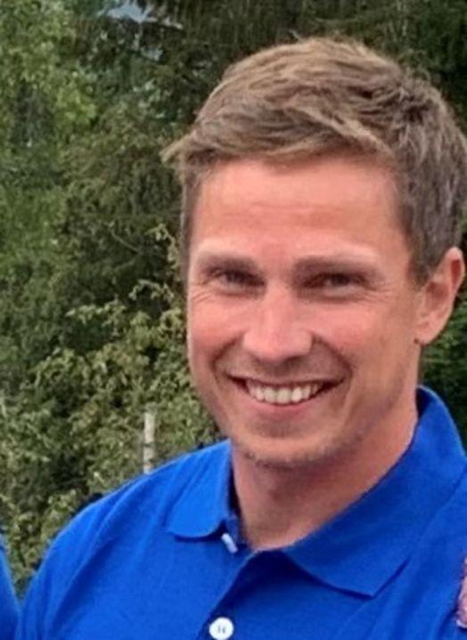 Profilbilde: Stian Skinnes Fossen