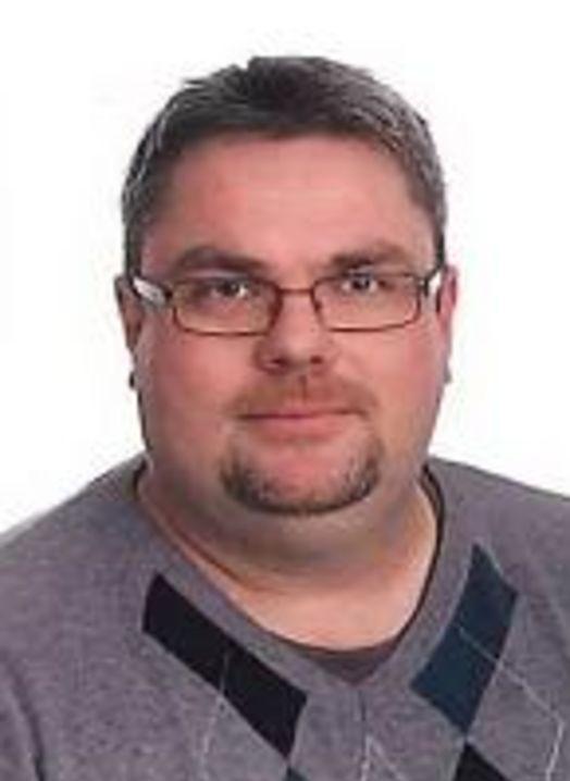 Profilbilde: Raymond Johnsen
