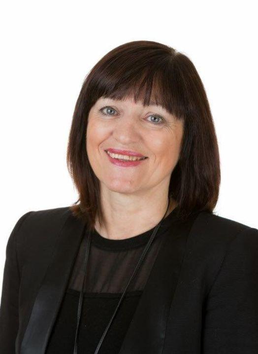 Profilbilde: Lise Hæreid Ramsøy