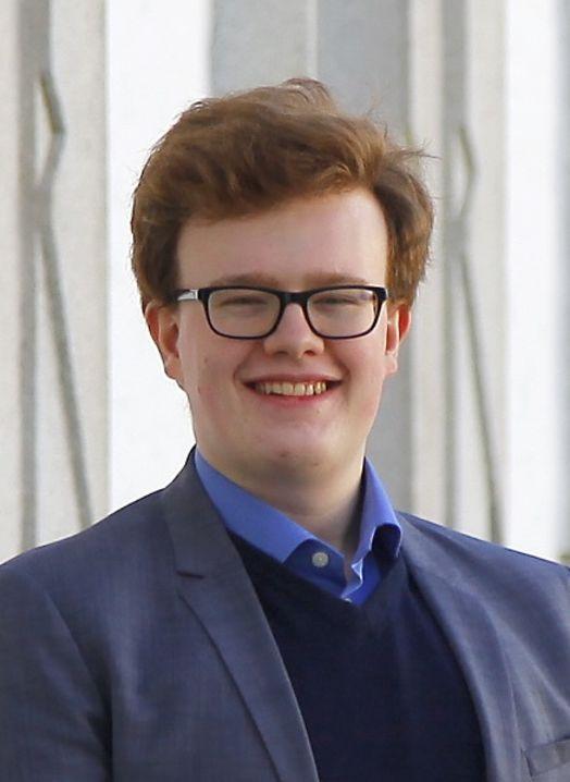 Profilbilde: Magnus Nordal Røtnes