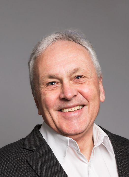 Profilbilde: Nils Herman Sopp