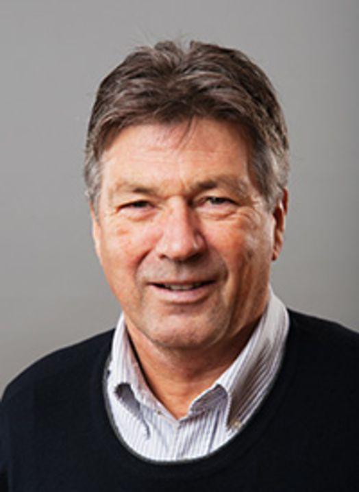 Profilbilde: Bjørn Walle