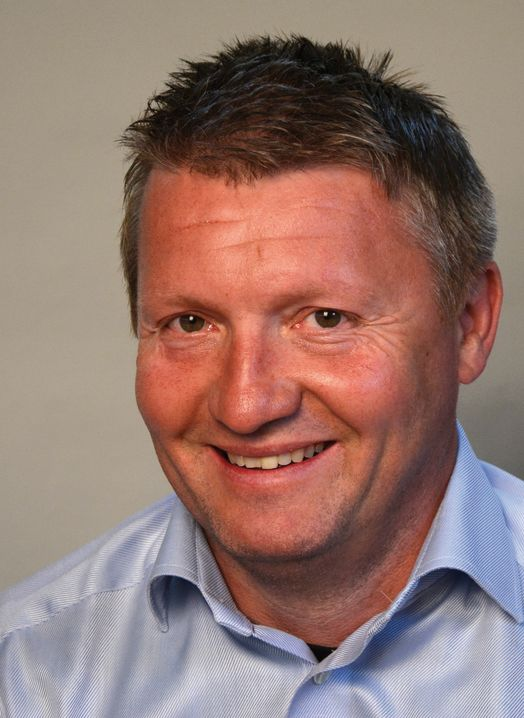 Profilbilde: Jørgen Pettersen