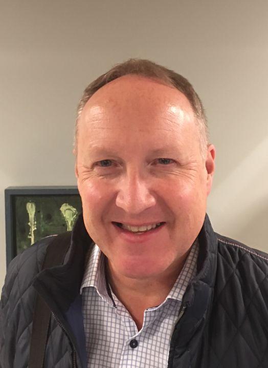 Profilbilde: Per Olaf Øxseth