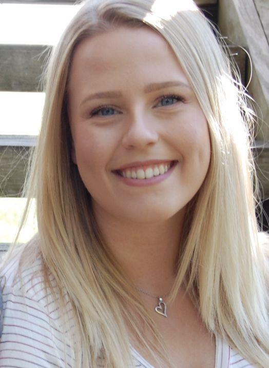 Profilbilde: Katrine Sandsdalen Lia