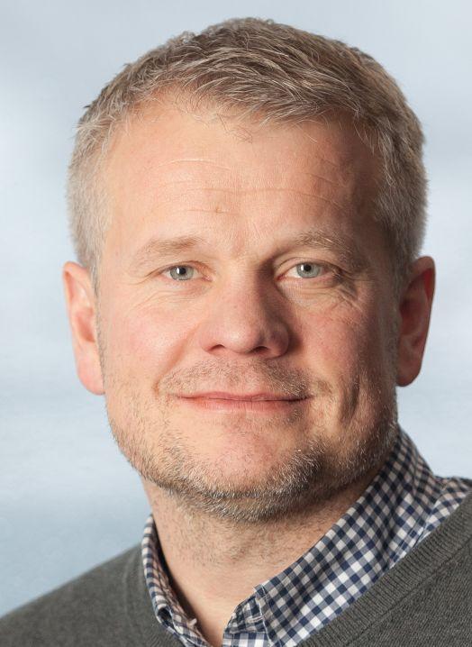 Profilbilde: Martin Nymo