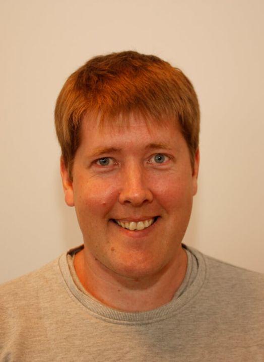 Profilbilde: Ingleif Kro