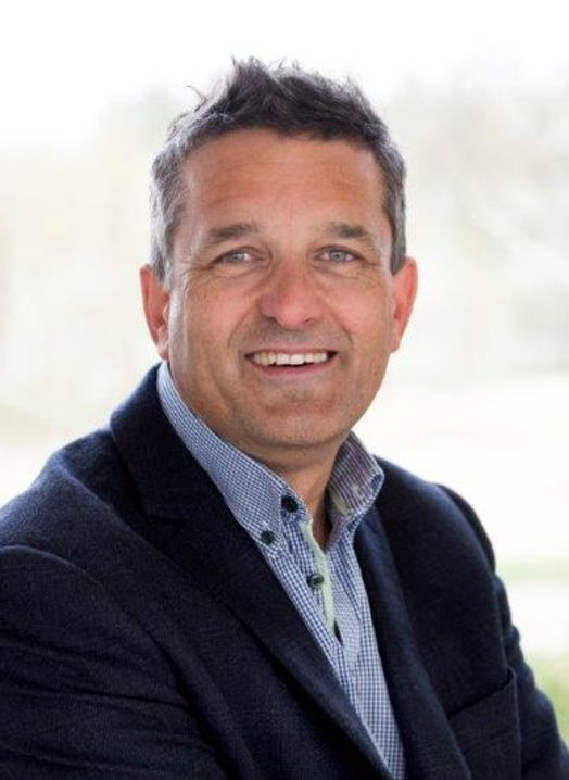Profilbilde: Harald Grayston