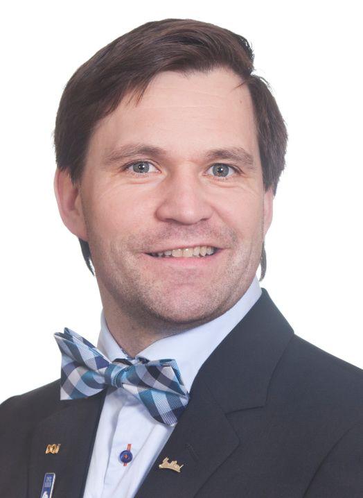Profilbilde: Stein-Ove Johannessen