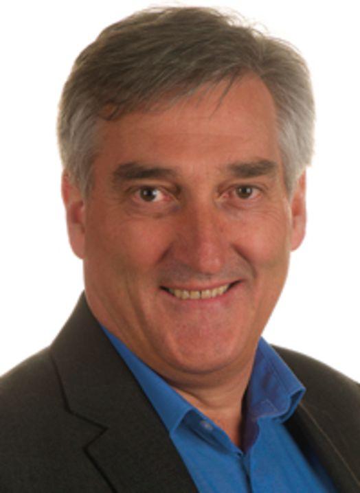 Profilbilde: Hans Sandvold