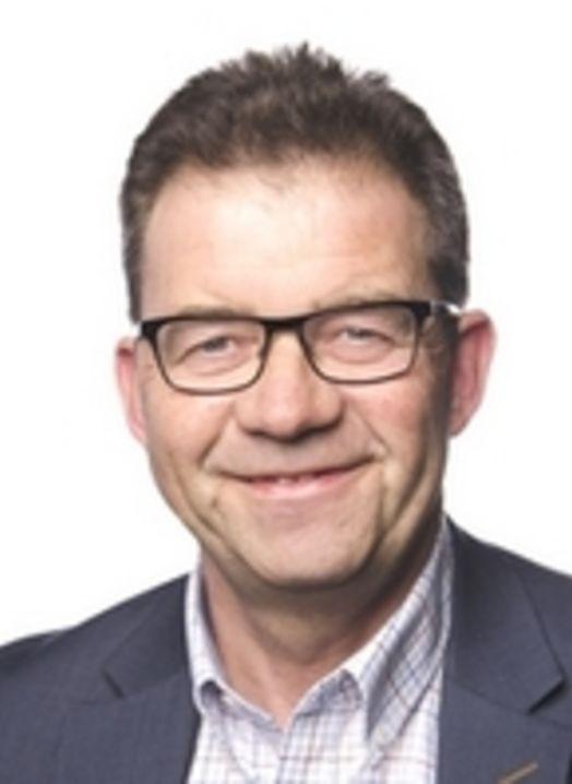 Profilbilde: Bjørn Bergesen