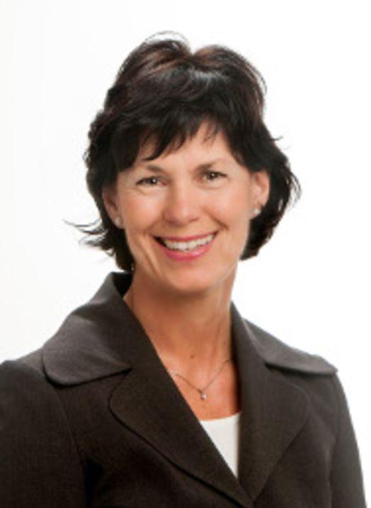 Profilbilde: Solveig Moe Gjerde