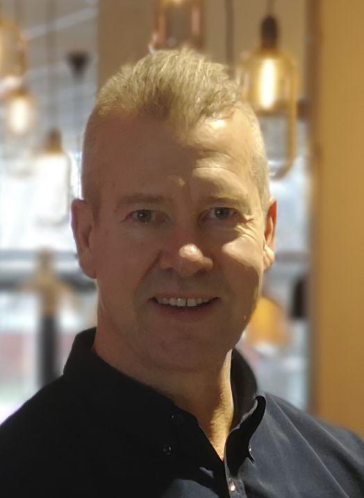 Profilbilde: Bjørn Fosbæk
