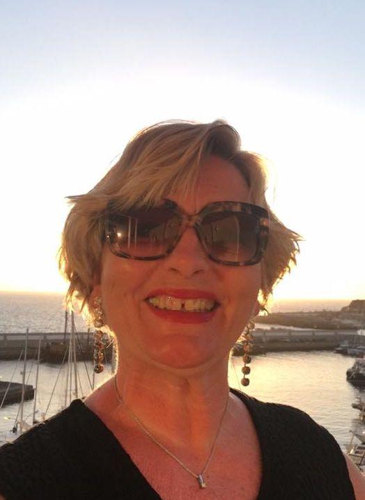 Profilbilde: Frid Einarsdotter Fossbakk