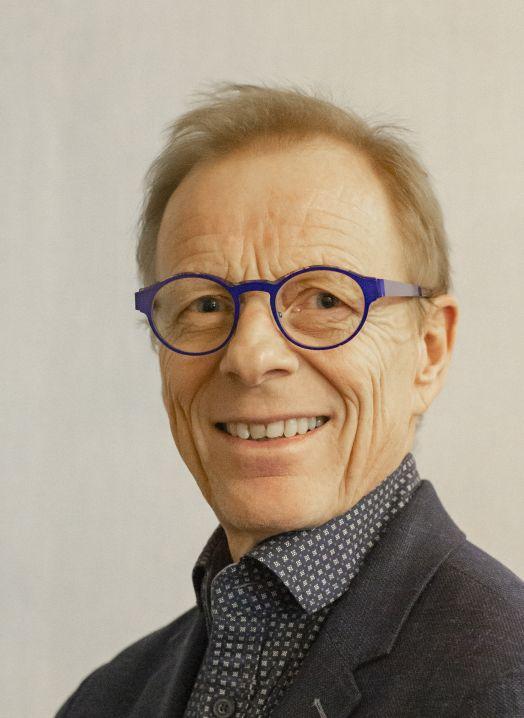 Profilbilde: Egil Irgens Høeg