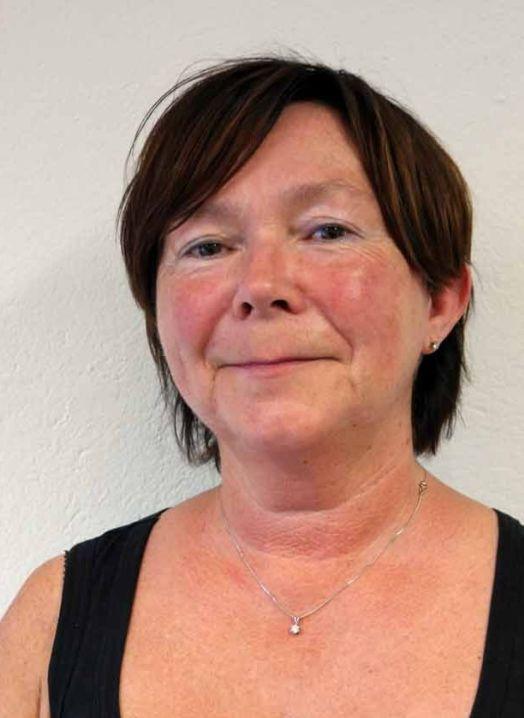 Profilbilde: Tyra Skårland
