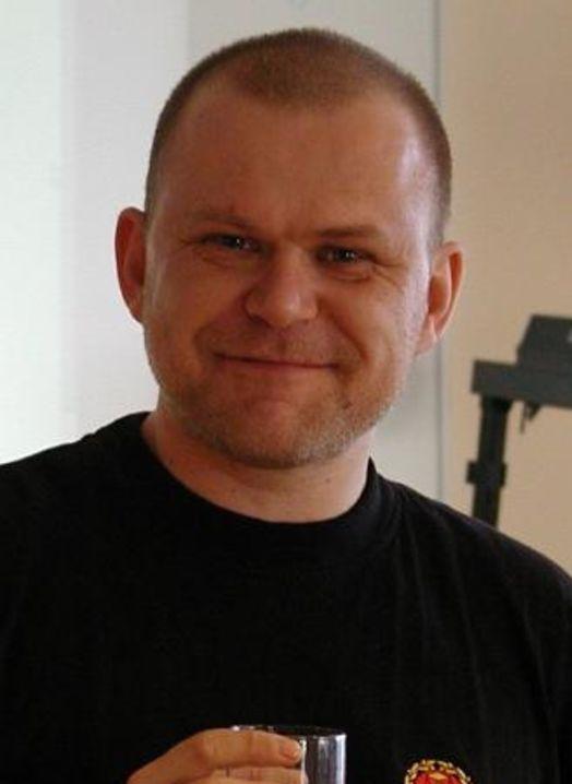 Profilbilde: Jarle Utne-Reitan