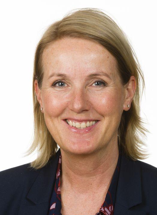 Profilbilde: Hanne Beate Nerdrum